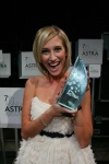 7th Annual ASTRA Awards - Backstage & Winners